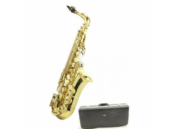 Saxofone alto/Saxofone alto J. Michael SAX ALTO AL-500