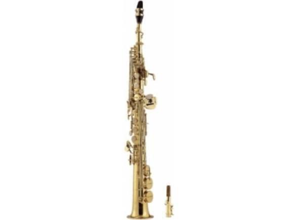 Saxofone Soprano/Saxofone J. Michael SP-650