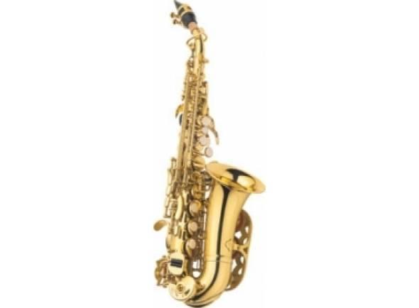 Saxofone Soprano/Saxofone Soprano J. Michael SPC-700