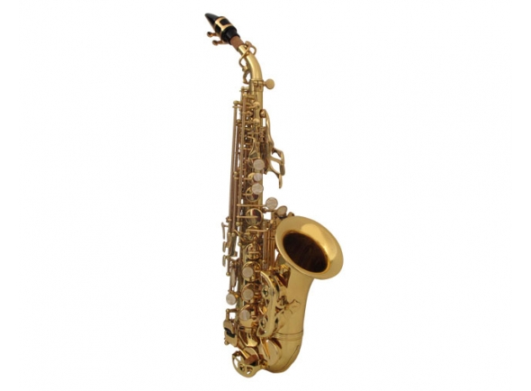 Saxofone Soprano J. Michael SPC700