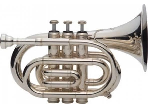 Trompete/Trompete J. Michael TR-400PS