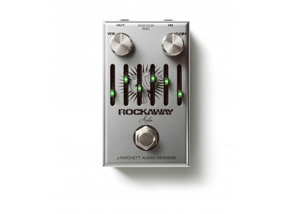 Pedal de Efeito Overdrive/Outros efeitos para guitarra elétrica J. Rockett Audio Designs Rockaway Archer