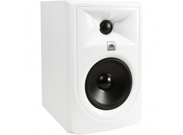 Monitor de estúdio JBL 305P MKII White