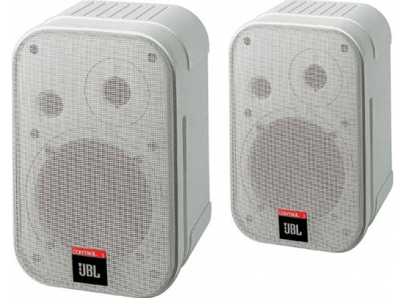 Colunas Passivas JBL Control 1 Pro WH