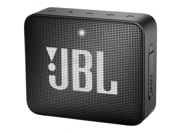 Sistemas Portáteis com Bateria JBL Go 2 - Preto