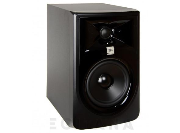 Monitores de estúdio activos JBL LSR 305P MKII