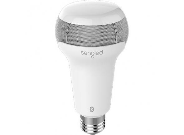 Diversos Sengled Lâmpada LED Bluetooth com Colunas JBL