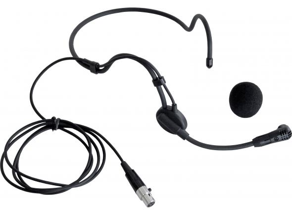 Microfone de cabeça JBSystem WHS-20