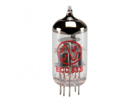 Válvulas para amplificadores JJ Electronic   ECC83S/12AX7