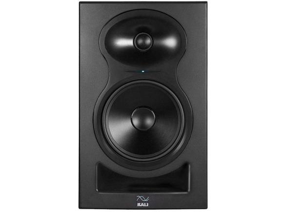 monitor de estúdio/Monitores de estúdio activos Kali Audio  LP-6