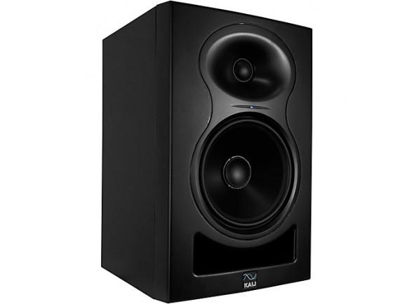 Monitor de estúdio/Monitores de estúdio activos Kali Audio  LP-8 B-Stock