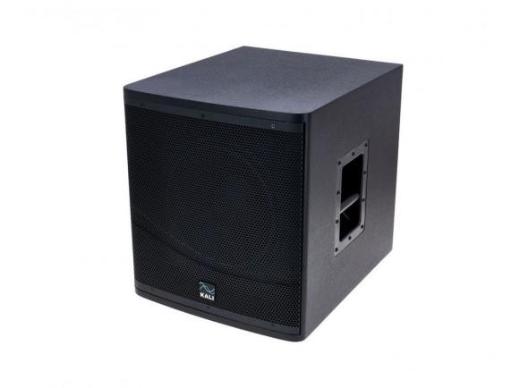 Subwoofer Activo/Colunas Subwoofer graves amplificadas Kali Audio SW12 Black