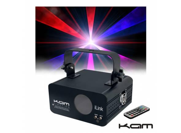 Lasers/Laser KAM 9267-1