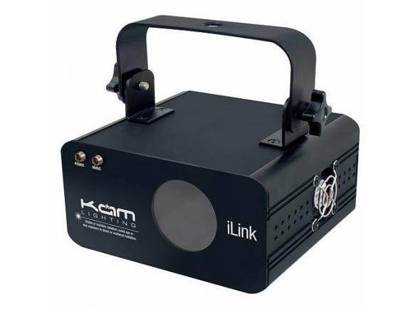 Lasers/Laser KAM 9268