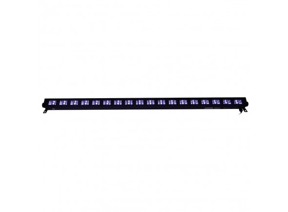 Barra Led/Barra LED Karma Barra LED UV 18x 3W