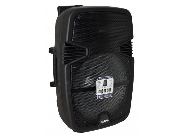 Sistemas Portáteis com Bateria Karma BM 115 TX (Emissora)