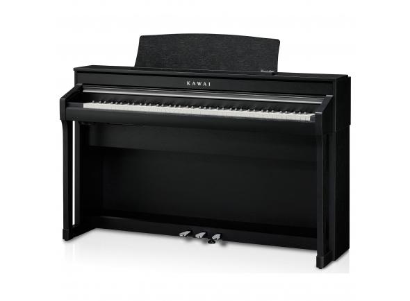Pianos Digitais de Móvel Kawai CA-78 B