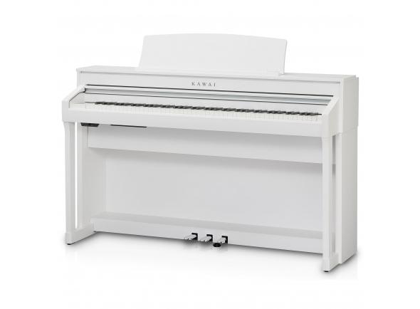 Pianos Digitais de Móvel Kawai CA-78 W