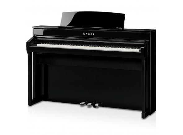 Pianos Digitais de Móvel Kawai CA-98 EP