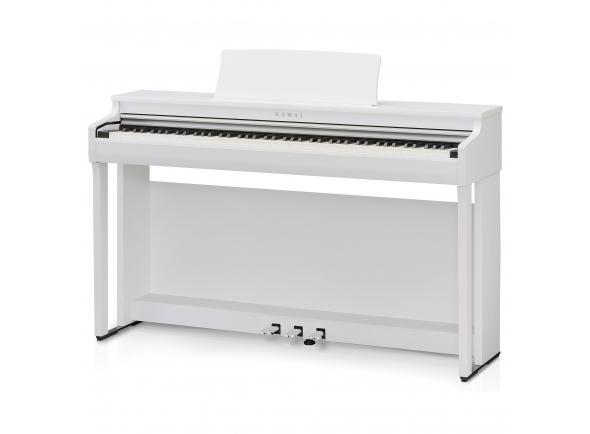 Pianos Digitais de Móvel Kawai CN-27 W