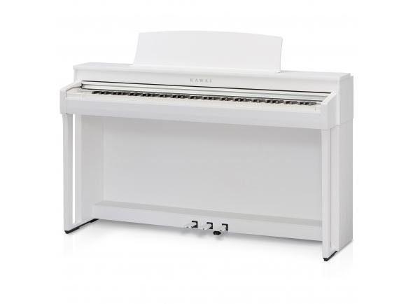 Pianos Digitais de Móvel Kawai CN-29 W