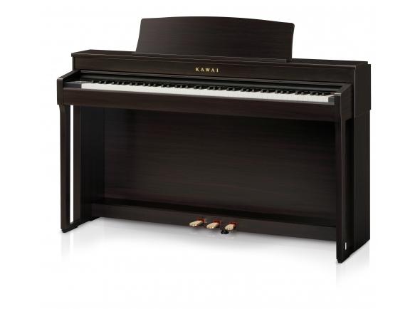 Pianos Digitais de Móvel Kawai CN-39 R