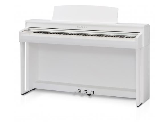 Pianos Digitais de Móvel Kawai CN-39 W