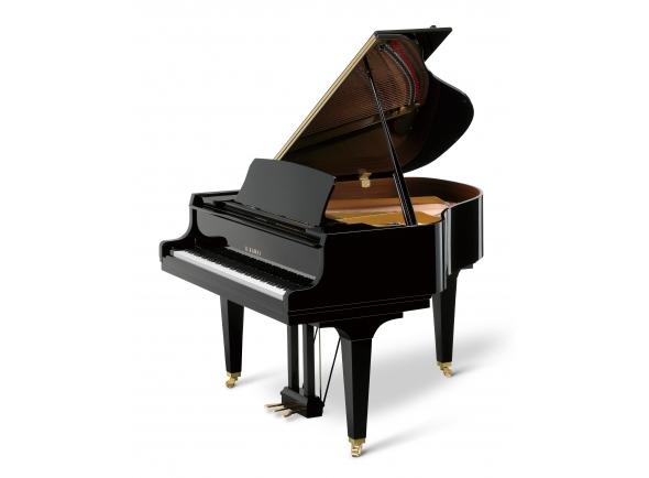 Piano de Cauda/Pianos de cauda Kawai GL 10 E/P Grand Piano