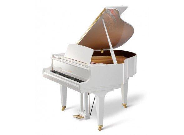 Piano de Cauda/Pianos de cauda Kawai GL 10 WH