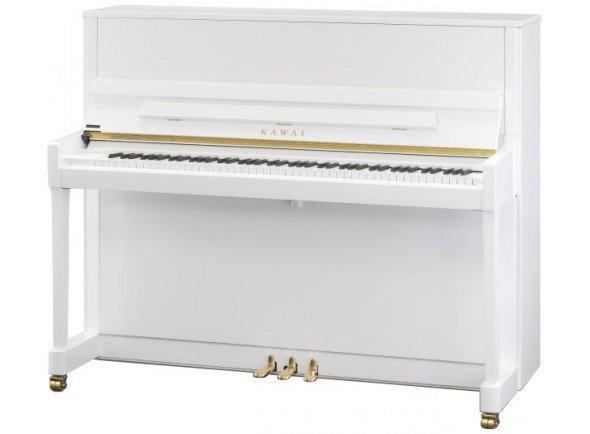 Piano Vertical/Piano Vertical Kawai K-300 WH