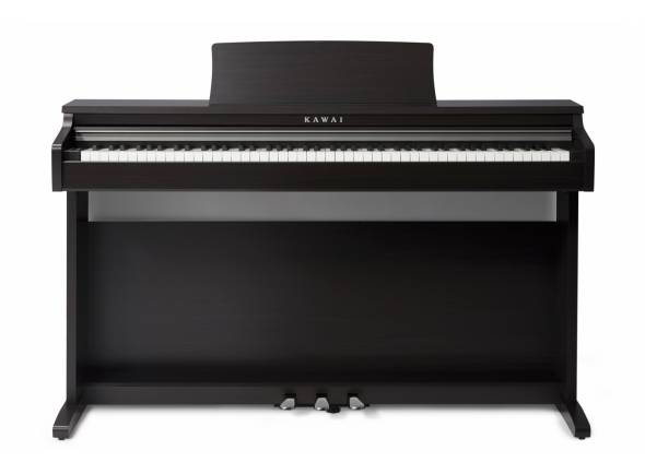 Pianos Digitais de Móvel Kawai KDP 110 Rosewood
