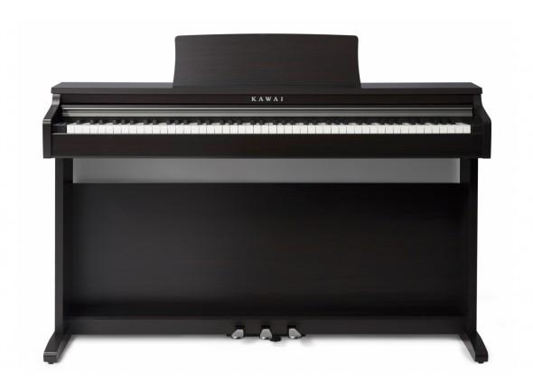 Pianos Digitais de Móvel Kawai KDP 110 Rosewood B-Stock