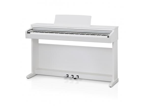 Piano Digital Kawai KDP 110 Satin White