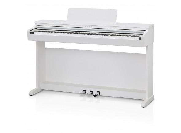 Pianos digitales para muebles Kawai  KDP-120 W
