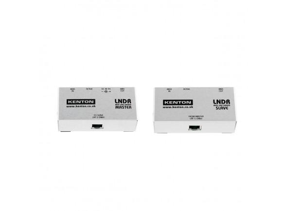 Live Driver/Ferramentas Midi Kenton LNDR Linedriver