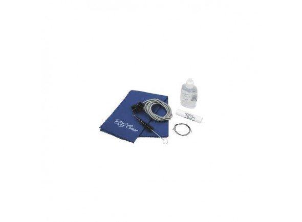 Limpeza e Conservação/Limpeza e Conservação Kit Limpeza Selmer Clarinete 366W
