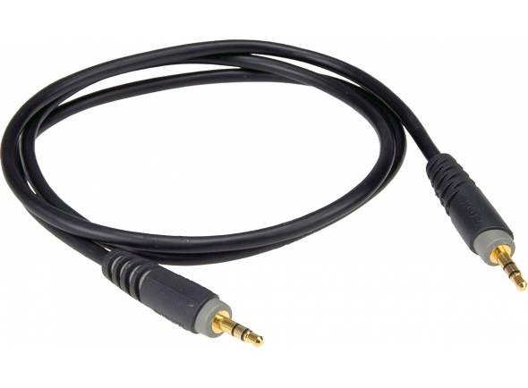 Cabos de áudio Klotz Cabo Áudio AS-MM0150