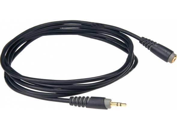Adaptadores e conversores Klotz Cabo Extensão AS-EX10300