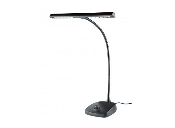 Candeeiro para Piano/Candeeiros K&M 12298 LED Piano Lamp