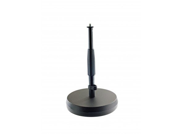 Suporte de Mesa para Microfone /Suporte para microfone K&M  23325 Table Microphone Stand