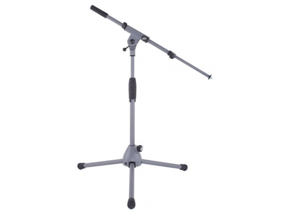 Suporte para microfone K&M 25900 Grey