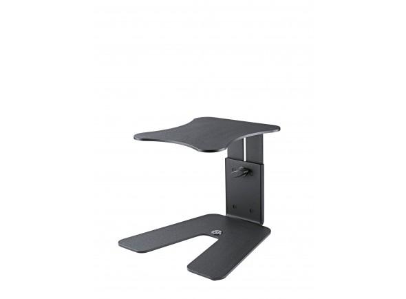 Acessórios para Estúdio/Suportes de Monitores de Estúdio K&M 26774 Table Monitor Stand