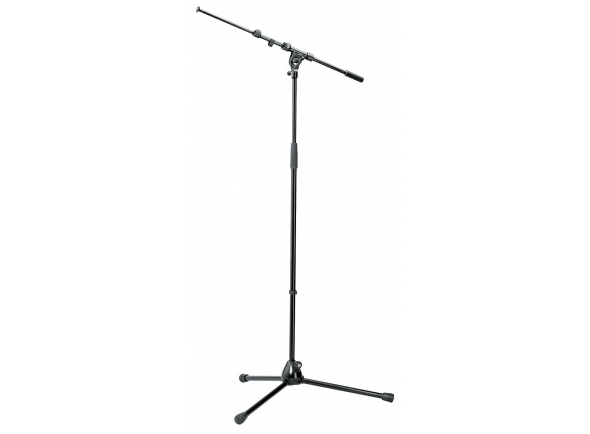 Suporte para microfone Konig & Meyer 210/8 (Black)