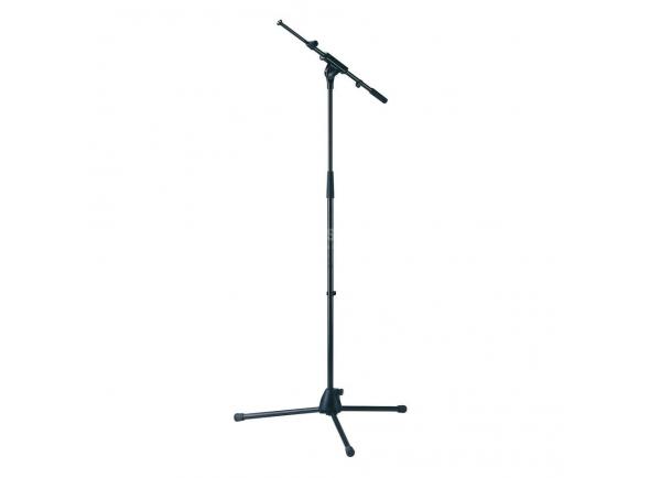 Suporte para microfone Konig & Meyer MICRO GIRAFA