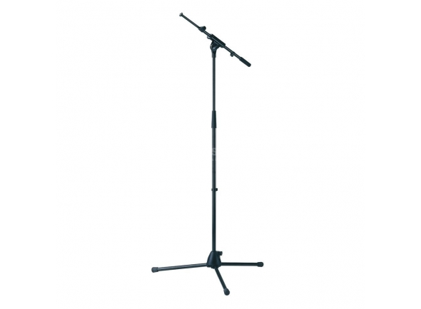 Suporte para microfone K&M MICRO GIRAFA