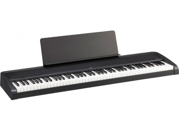 Pianos de palco Korg B2 Black B-Stock