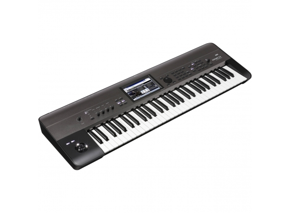 Workstations Korg Krome EX 61