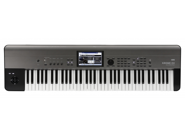 Workstations Korg Krome EX 73