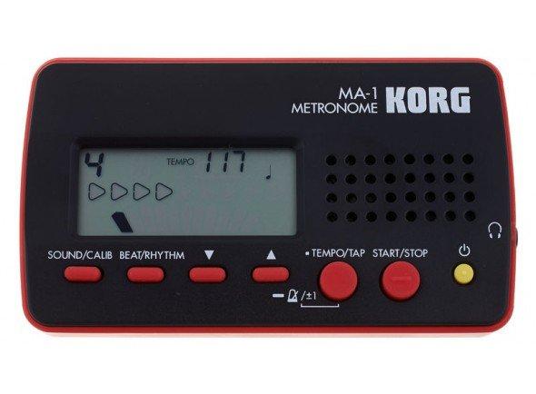 Metrônomo Korg MA-1