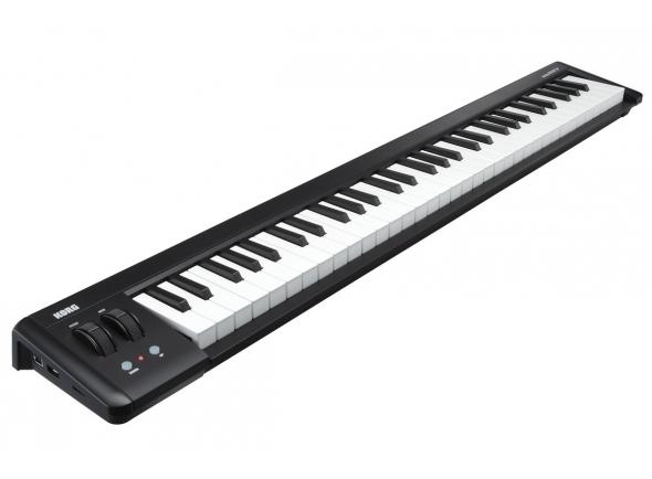 Teclados MIDI Controladores Korg microKEY 49 MkII